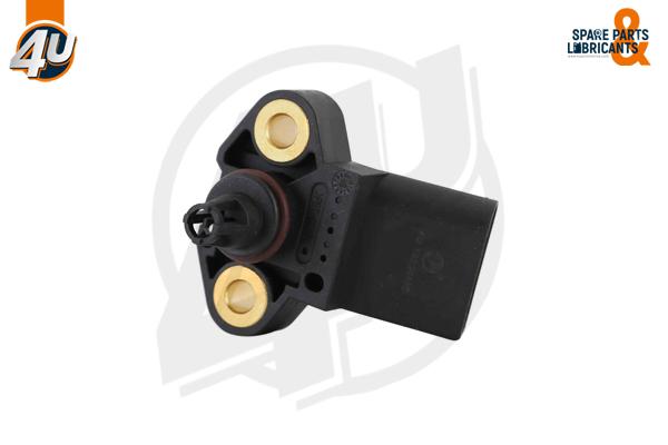 Sensör, şarj basıncı