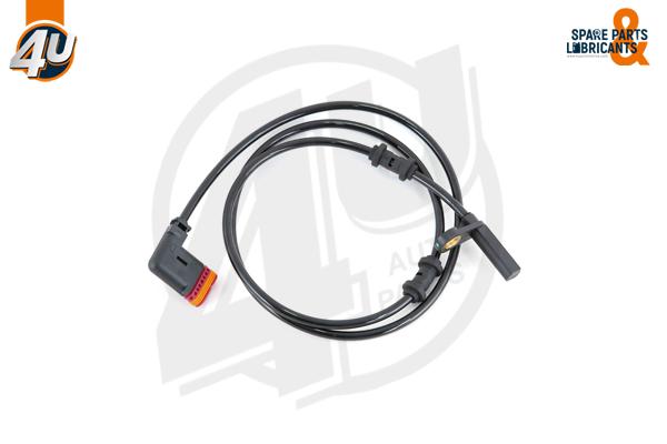 Tekerlek hız sensörü